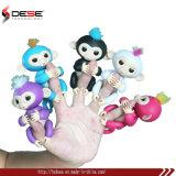 子供のための電子対話型学習指猿ペット