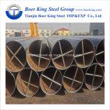 Труба ASTM A36/Q235/API5l спиральн стальная