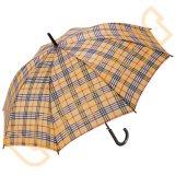 Automatischer bester Regen-gerade Mann-Regenschirm für im Freien