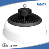 LED-hohes Bucht-Licht 150lm/W neues UFO industrielles IP65