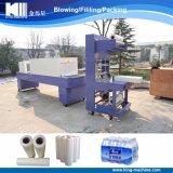 Machine automatique d'emballage de rétrécissement de fabrication de la Chine pour la bouteille d'animal familier