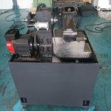 (Ghl20-FANUC) Super CNC van de Troep van de Precisie Draaibank