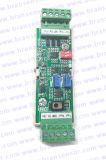 De analoge Versterker van de Cel van de Lading voor 4-20mA of Output 0-10V met DIN (TA12)