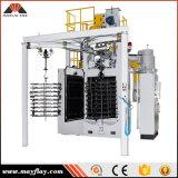 Aluminiumgußteil-Granaliengebläse-Maschine, Modell: Mhb2-1717p11-3