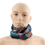自転車の継ぎ目が無いHeadwearの多機能のヘッドスカーフの首スカーフ(YH-HS279)