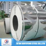 SU 202のステンレス鋼のコイル
