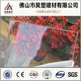 Alta hoja modificada para requisitos particulares de Sun del policarbonato de Qualtity hoja sólida plástica