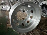 高品質の縁、鋼鉄トラックの縁、車輪の縁