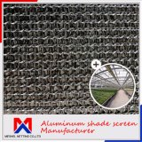 Paño de aluminio de la cortina del espesor 1.3m m franco