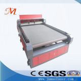 Printings 자르기를 위한 오래 견딘 Laser 절단기 (JM-1630T)