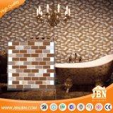 Vendita calda! 23X48/300X300mm Maglia-Ha montato il mosaico di marmo e di vetro (M838002)