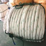 Hochleistungs- 72mm Nylon-Liegeplatz-Seil-Atlas-Seil 6 Strang-100%