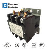 El contactor magnético eléctrica de CA 75A 3 P 120V Certificación UL