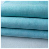 Quanlity superiore multicolore di tessuto di tela per la maglietta