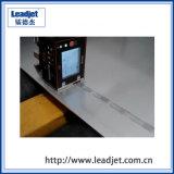 U2 carton de l'imprimante jet d'encre en ligne pour le débit de ligne de production