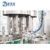 Small Bottle Carbonated Drink Filling Machine with Simens PLC