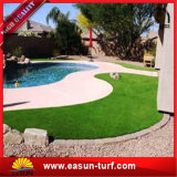 景色のための試供品の安く住宅の人工的な草
