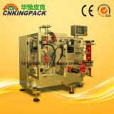 Il granello veloce automatico di consegna di qualità superiore insacca la macchina imballatrice