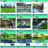 Campo de jogos ao ar livre dos miúdos os mais quentes para o pré-escolar Txd17-K00002