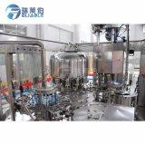Полноавтоматические пластичные завод воды бутылки разливая по бутылкам/машина завалки