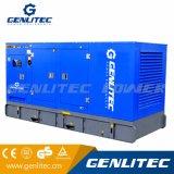 gerador Diesel Perkins da potência Soundproof de 160kw 200kVA (GPP200S)
