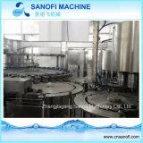 Het volledige Automatische Water die van de Fles van het Huisdier Roterende Machine bottelen