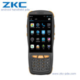 Manufacturering Hand-PDA 1GB+8GB androider Barcode-Scanner