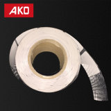 Pétrole sensible à la chaleur de doublure d'animal familier de couche enduite thermique rendant le collant auto-adhésif Rolls résistant