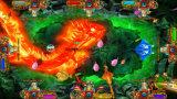 Safari Gambling Fishingライオン王のゲーム表機械