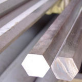 Barra esagonale della lega di alluminio