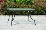 Bordeaux Président Table à café de plein air meubles