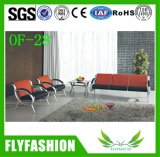 Sofa moderne de salle d'attente de meubles de bureau (OF-29)