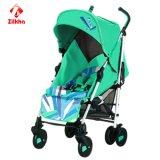 Facile trasportare il passeggiatore del bambino