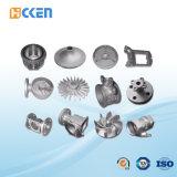 Alloggiamento d'acciaio personalizzato del pezzo fuso di investimento C20