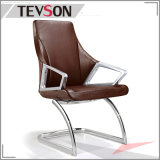 현대 행정상 회의 가죽 사무실 의자 (DHS-GE05B)