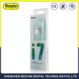 1m Länge USB-Daten-Aufladeeinheits-Blitz-Kabel