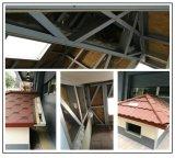 Lane di vetro Formaldeide-Libere per le costruzioni d'acciaio del metallo e della costruzione