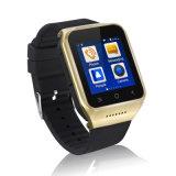 El teléfono sin manos S8 que llama el monitor del sueño del perseguidor de la aptitud se divierte el podómetro Bluetooth reloj elegante