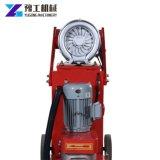 セリウムの公認の高速粉砕装置の具体的な床の磨く機械