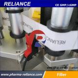 Máquina que capsula de relleno cosmética plástica automática de Rvf Conatiner de la confianza