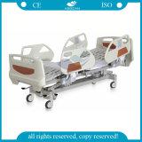AG By004는 튼튼한 병원 아BS 세륨에 의하여 승인된 참을성 있는 전기 침대를 최신 판매한다