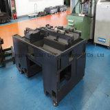 (Série TH62) torno de trituração e de giro da precisão super do CNC de torreta