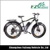 最もよい価格の販売のためのセリウムが付いている電気マウンテンバイク