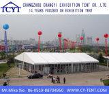Terraço exterior temporária Auto Show Car Show tenda