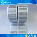 33*16.5mm EPS Gen 2 UHFInlegsel RFID voor het Beheer van het Kledingstuk