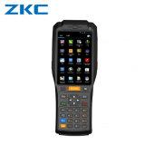 Zkc3506 4 tela de toque PDA Handheld do dispositivo da polegada Android5.1