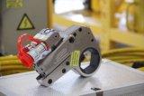 Moersleutel van de Torsie van de Cassette van de Legering van het aluminium de Materiële Hexagon