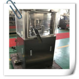 Zpw-10 Модель вращающийся планшетный ПК нажмите кнопку машины с Xcj-36 пылесос и штампов для пробивания отверстий