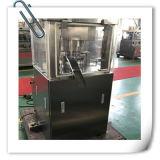 Zpw-10 Xcj-36掃除機が付いているモデル回転式タブレットの出版物機械および円形の打抜き型