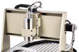 Router da tavolino di scultura di legno di CNC per funzionamento del legno